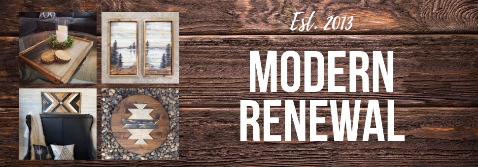 Modern Renewal Designs