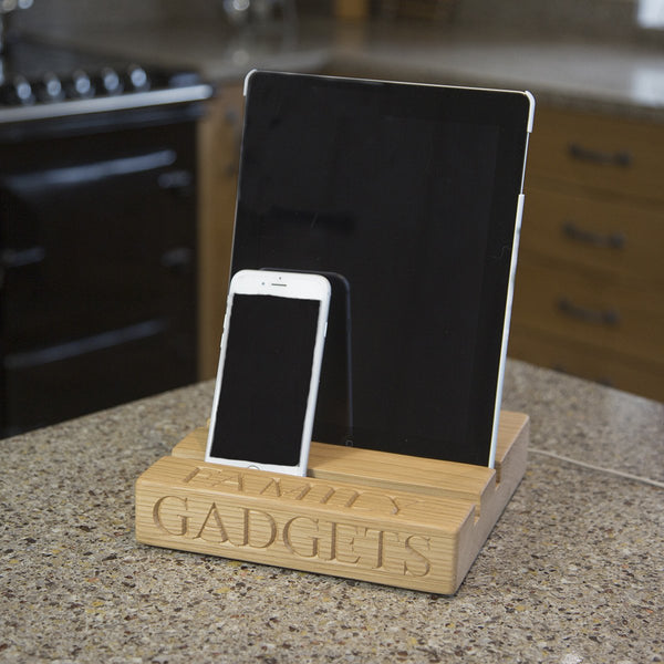 Phone & Tablet Stands