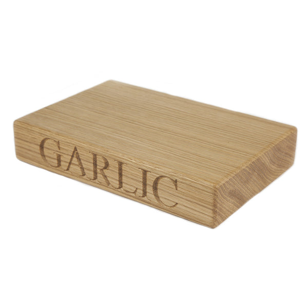 Mini Chopping Board - The Engraved Oak Company