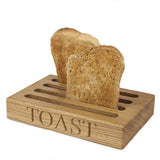 Toast Rack - The Engraved Oak Company
