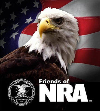 Placerville, CA Friends of NRA Dinner