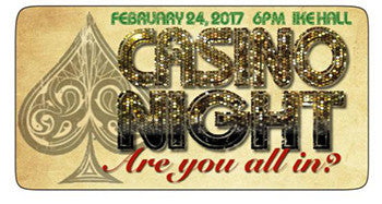 Casino Night West Point Spouses Club