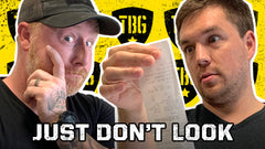 Don't Check the Costco Bill - TBG EP 062
