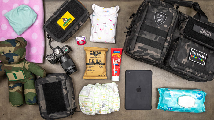 Operation Due Date: What Should I Pack in my Hospital Bag?