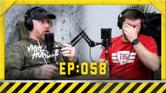 Everything Went Downhill - TBG EP. 058