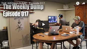 The Weekly Dump | Ep. 017