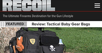 Recoil Featured Review