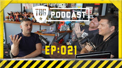 Ep. 021 - GARY VEE WAS PERFECTLY PARENTED