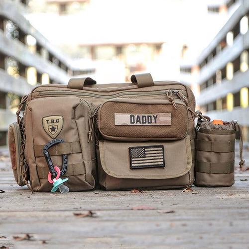 d150f90198a Tactical Diaper Bags® Tactical Diaper Bag Backpack® Tactical Baby Carrier®