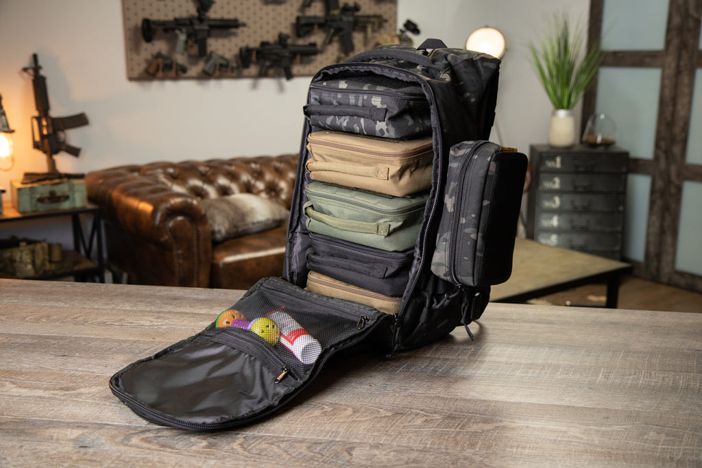 tactical baby gear diaper bag backpack with cooler pouch organization cubes