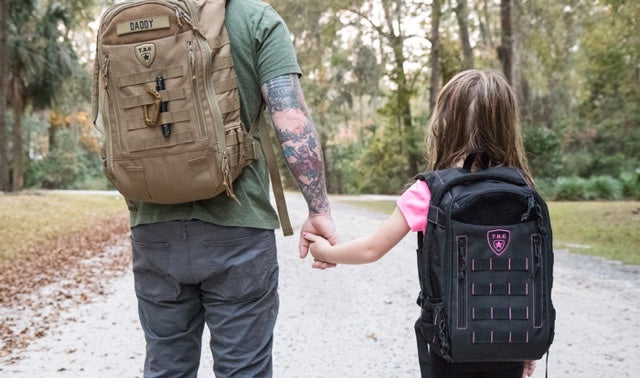 Tactical Baby Gear Daypack Mini