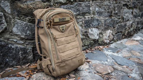 Tactical Baby Gear Daypack 3.0
