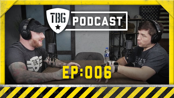 tbg podcast episode 006