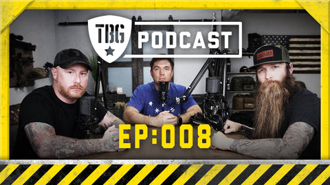 ep 008 tbg podcast with themanspot