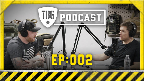 tbg podcast episode 002