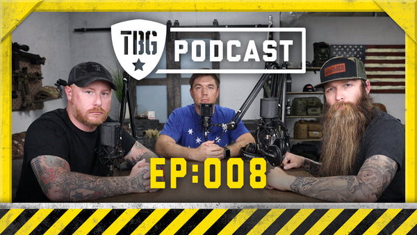 tbg podcast ep008 with themanspot