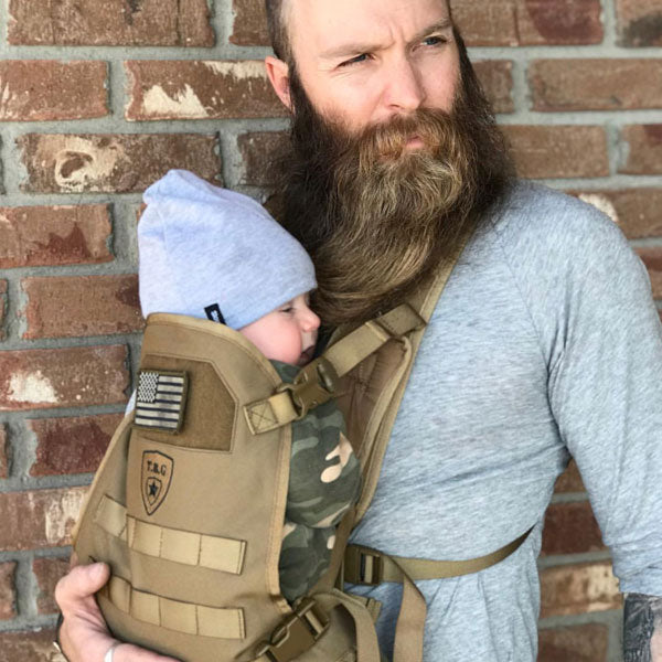 Tactical Baby Gear Tactical Carrier