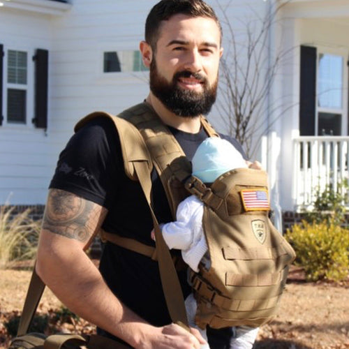 d405b672689 Tactical Diaper Bags® for dad