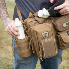 Tactical Bottle Pouch®