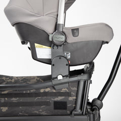 Cruiser Car Seat Adapter