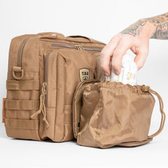 Woodlands Tactical Dump Pouch® (Inventory Planner)