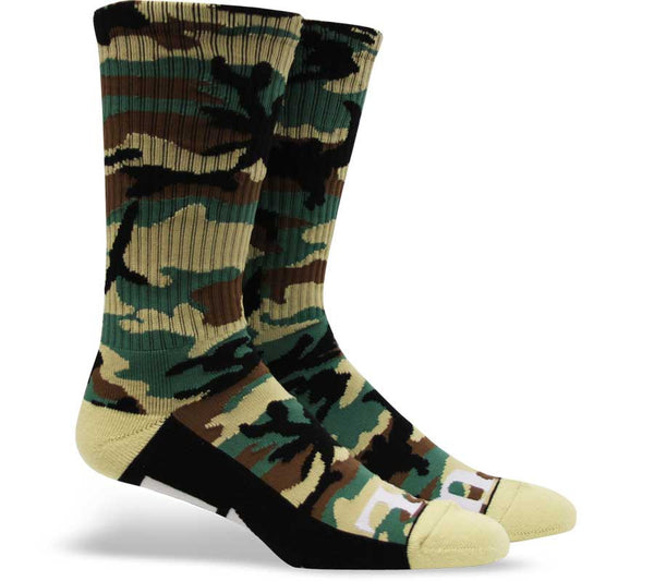 TBG Dad Life Socks by Fuel Clothing - Tactical Baby Gear - 3