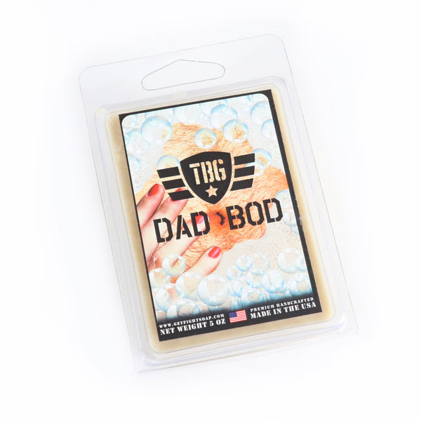 Dad Bod Soap Bar by Fight Soap