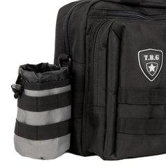 Grey Tactical Bottle Pouch™ 2.0