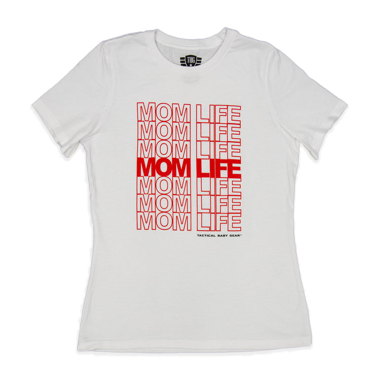 TBG Momlife T-Shirt