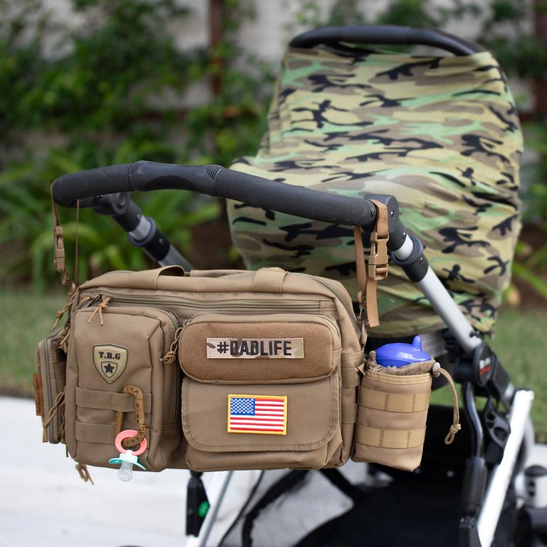 Full Load Out 2 0 Tactical Diaper Bag Set Tactical Baby Gear