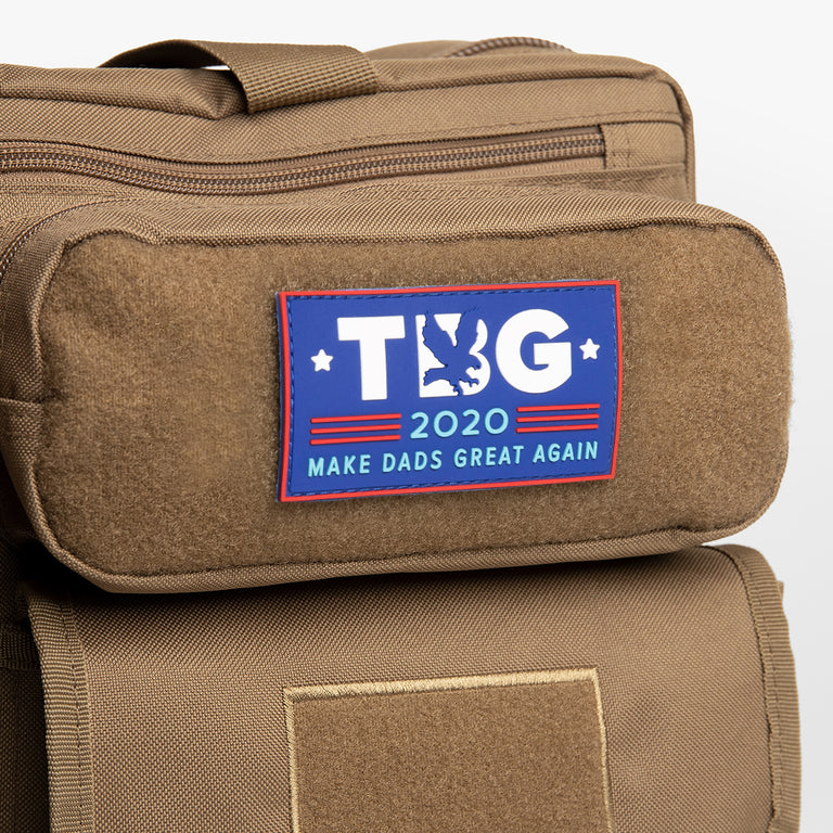 TBG 2020 Make Dads Great Again Patch