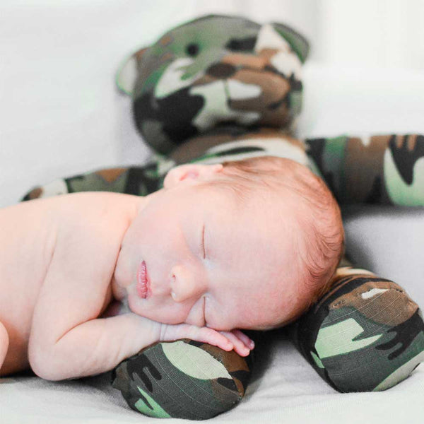 TBG Tactical Teddy - Tactical Baby Gear - 3