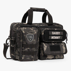 Deuce 2.0 Tactical Diaper Bag®