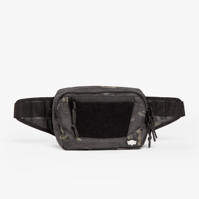 Tactical Fanny Pack