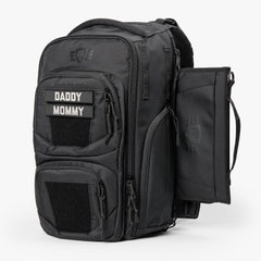 MOD Backpack + Baby Carrier Bundle