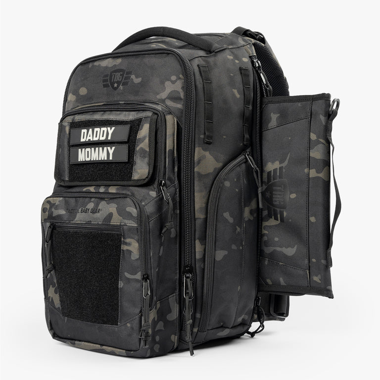MOD Backpack + Core Baby Panel Kit