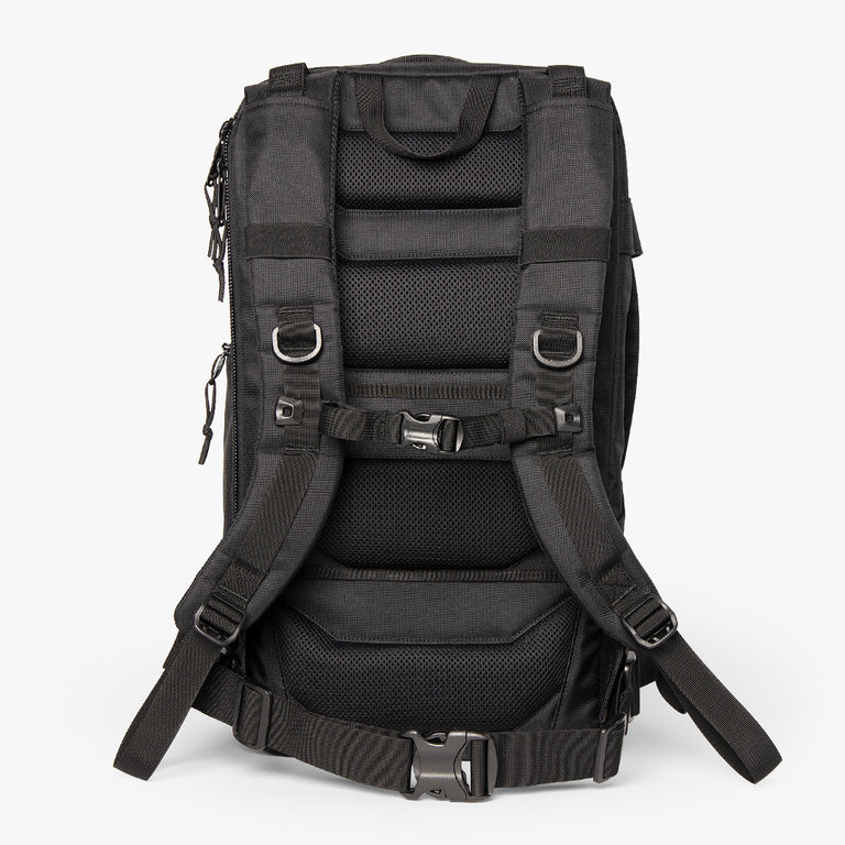 MOD Core Backpack + Baby Carrier Bundle