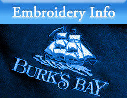 Burk's Bay Jackets | Leather Jackets with a Custom Twist