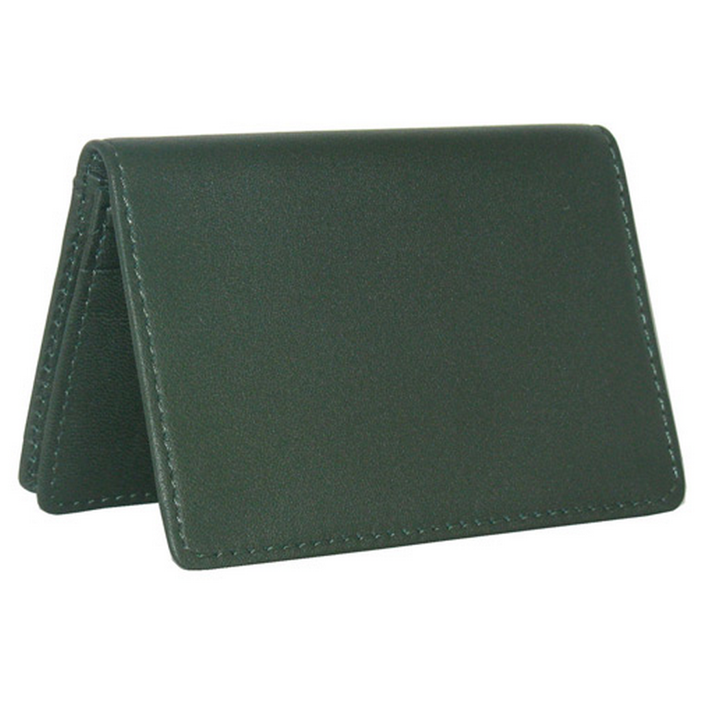 Royce leather executive business card case with id display in royce leather executive business card case with id colourmoves Choice Image