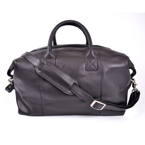 b27a92de0e Leather Duffel Bags from Wheeled to Laptop tagged