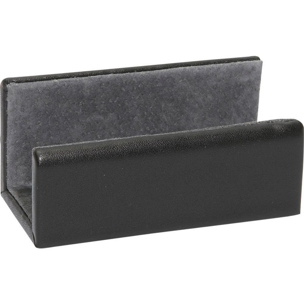 Leather Business Card Holders - LeatherBagsAndBeyond