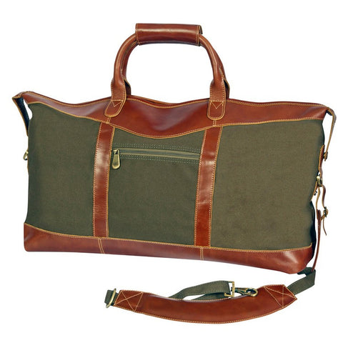 36c4e3c1c82f Leather Duffel Bags from Wheeled to Laptop - LeatherBagsAndBeyond