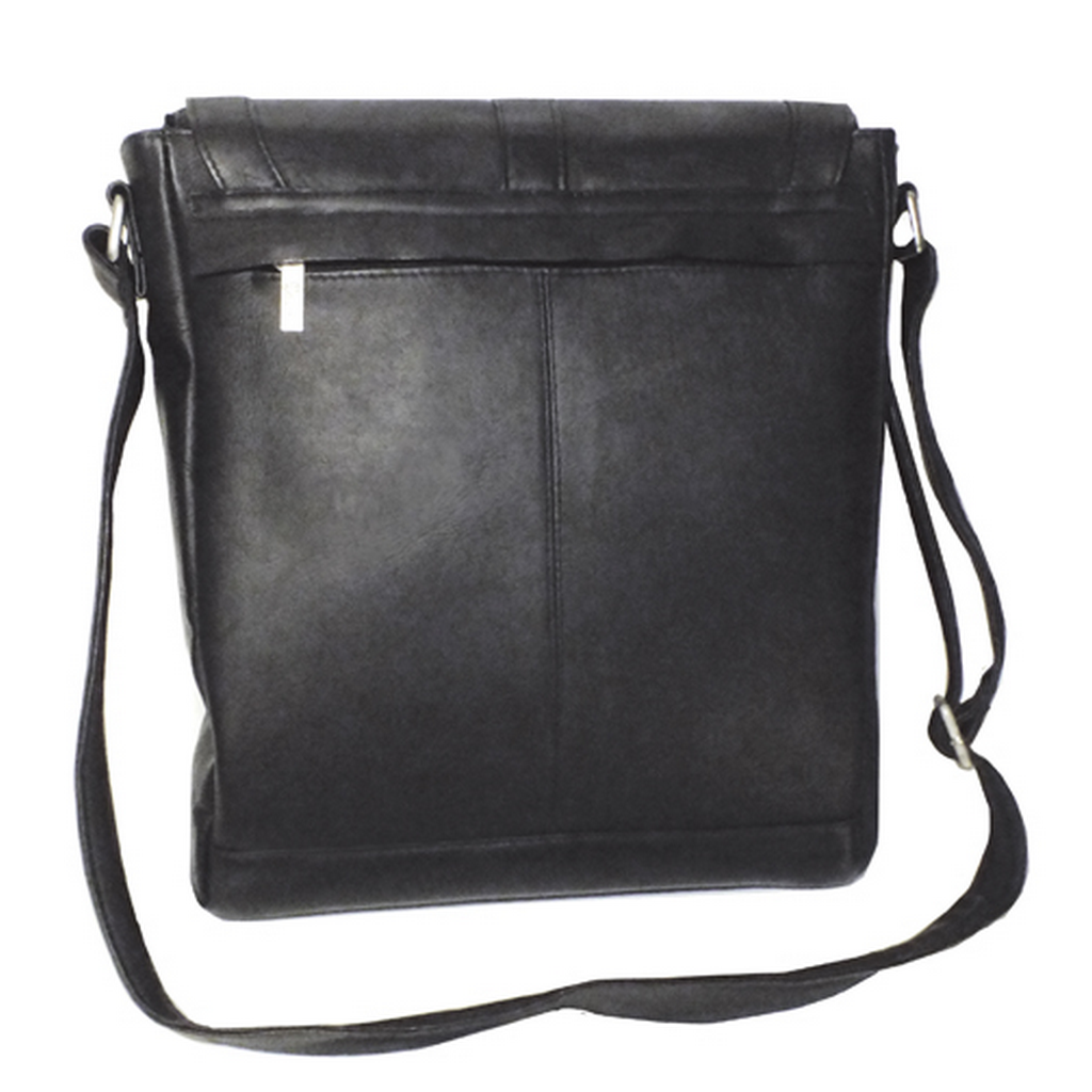 e35075200a7 Royce Leather Columbian Vaquetta Leather 16 Inch Laptop Messenger Bag