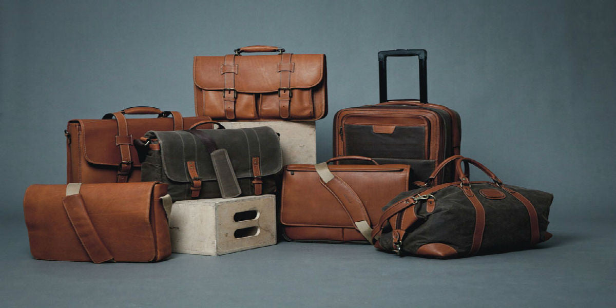 Korchmar Leather Bags