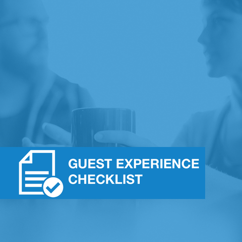 Developing Memorable Guest Experiences