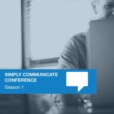 Simply Communicate Conference - Season #1