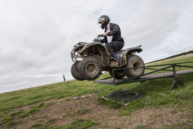 Quad Biking in Newcastle Upon Tyne