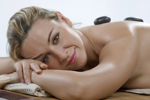Swedish, Aromatic or Deep Tissue Massage