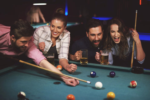 Bowling, Pool, Beer, Food and Absolutely Everything Package