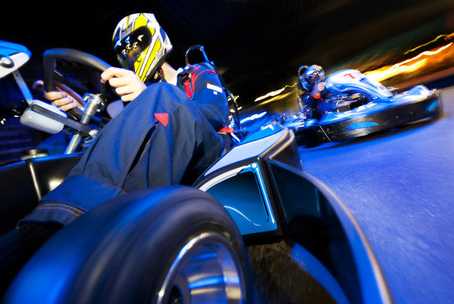 Go Karting Newcastle